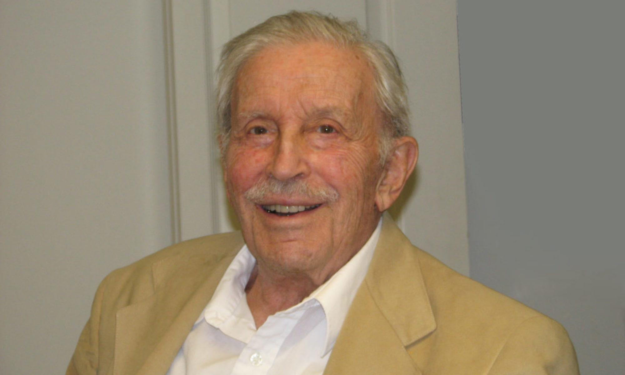 Ernst Beier